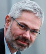 Bernhard Kirschbaum, PhD