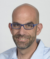 Lior Teitelbaum, MSc, MBA